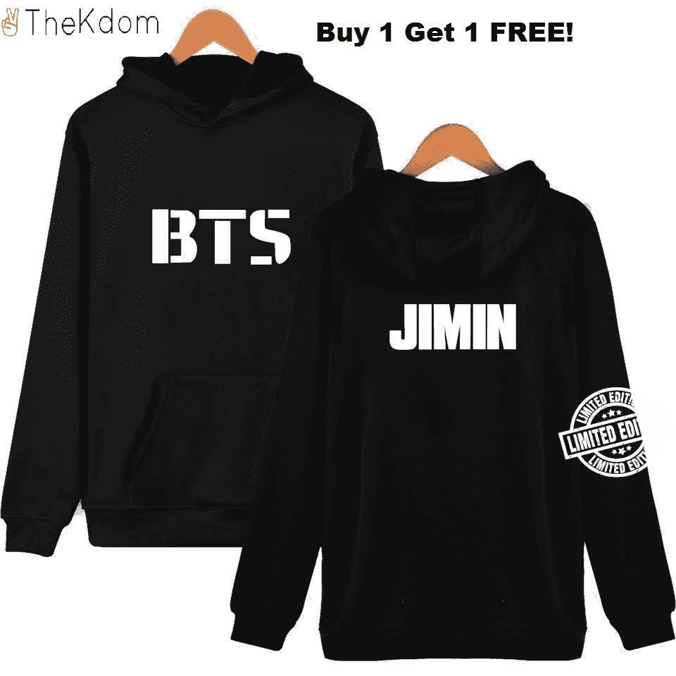 BTS jimin shirt