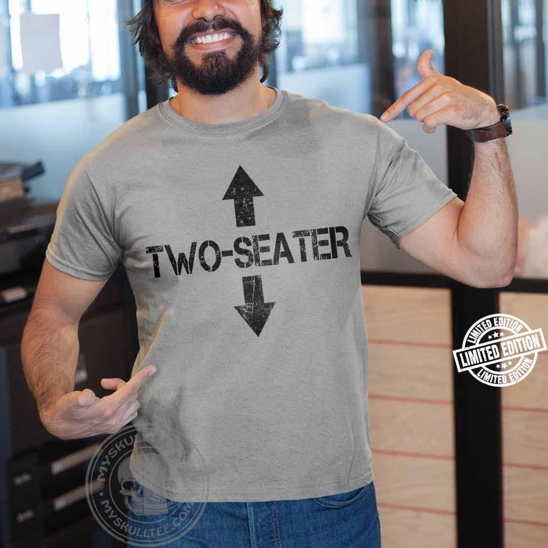 Official Two seater shirt